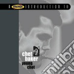 Young chet cd musicale di Chet Baker