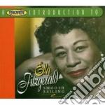 Ella Fitzgerald - Smooth Sailing cd musicale di Ella Fitzgerald