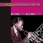 Miles Davis - Enigma cd musicale di Miles Davis