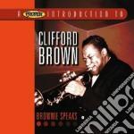 Clifford Brown - Brownie Speaks cd musicale di Clifford Brown