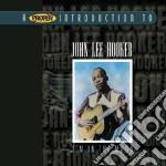 John Lee Hooker - I'm In The Mood cd musicale di Hooker john lee
