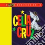 Celia Cruz - Havana Days cd musicale di Celia Cruz