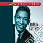 Johnny Hartman - There Goes My Heart cd musicale di Johnny Hartman