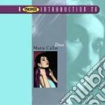 Maria Callas - Diva cd musicale di Maria Callas