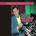 Johnnie Ray - Cry cd musicale di Johnnie Ray