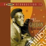 Rosco Gordon - No More Doggin' cd musicale di Rosco Gordon