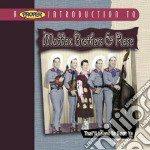 Maddox Brothers & Rose - That'll Learn Ya Durn Ya cd musicale di Maddox brothers & ro