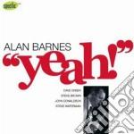 Alan Barnes -