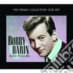 Bobby Darin - Mighty, Mighty Man cd musicale di Bobby Darin