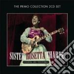 Sister Rosetta Tharpe - Essential Early Recording cd musicale di Sister rosetta tharp