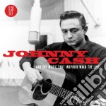 Johhny cash & the music cd musicale di Artisti Vari