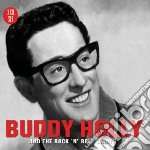 Buddy holly & rock n rol cd musicale di Artisti Vari