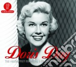 Absolutely essential 3c cd musicale di Doris Day