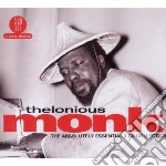 Absolutely essential cd musicale di Thelonious Monk