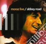 Live at abbey road cd musicale di Patrick Moraz