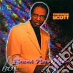 Freddie Scott - Brand New Man cd musicale di Freddie Scott