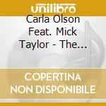 Carla Olson Feat. Mick Taylor - The Ring Of Truth cd musicale di OLSON CARLA