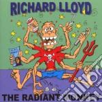 Richard Lloyd - The Radiant Monkey cd musicale di RICHARD LLOYD