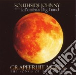 Southside Johnny - Grapefruit Moon cd musicale di SOUTHSIDE JOHNNY