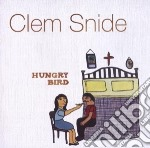 Clem Snide - Hungry Bird cd musicale di Clem Snide