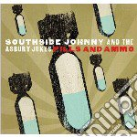 (LP VINILE) Pills and ammo lp vinile di Southside johnny and