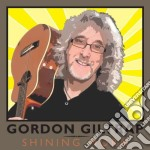 Giltrap, Gordon - Shining Morn cd musicale di Gordon Giltrap