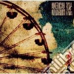 American Aquarium - Small Town Hymns cd musicale di Aquarium American
