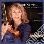 Juice Newton - Duets: Friends & Memories cd musicale di NEWTON JUICE