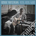 Real real gone cd musicale di Herbie Armstrong