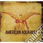 American Aquarium - Dances For The Lonely cd musicale di Aquarium American