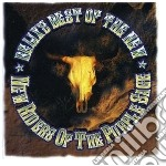New Riders Of The Pu - Cactus Juice cd musicale di NEW RIDERS OF THE PU