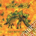 Dinosaurs - Friends Of Extinction cd musicale di Dinosaurs