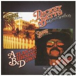 Dickey Betts - Great Southern & Atlanta S Burning Do cd musicale di DICKEY BETTS & GREAT