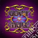 LIVE WITH A LITTLE HELP..                 cd musicale di Mule Gov't