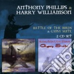 Anthony Phillips & - Battle Of The cd musicale di Anthony phillips & h