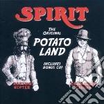 Potato land cd musicale di Spirit