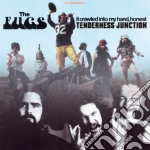 TENDERNESS/IT CRAWLED                     cd musicale di FUGS