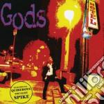 God s hotel cd musicale di Spike