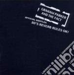 Graham Parker And The Fact - 80s Reverb Rules Ok cd musicale di Graham parker (offic
