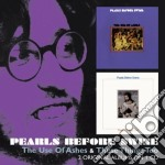 Use of ashes & these thing cd musicale di Pearls before swine