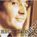 Live anthology cd musicale di Rick Danko