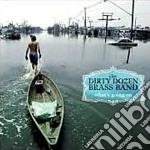 Dirty Dozen Brass Ba - What S Going On cd musicale di Dirty dozen brass ba
