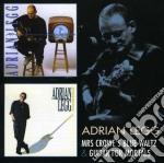 Mrs crowe s blue waltz & guitar for mo cd musicale di Adrian Legg