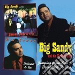 Jumping from 6 to 6 & dedicated to you cd musicale di Big sandy and his fl