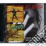 Ordinary average guy & songs for a dying cd musicale di Joe Walsh