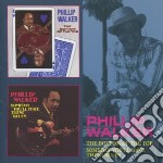 Phillip Walker - Bottom Of The Top / Someday You'll Have The Blues cd musicale di Phillip Walker