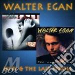 Walter Egan  + 2 B.T. - Hi-Fi/ The Last Stroll cd musicale di Walter egan + 2 b.t