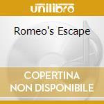 ROMEO'S ESCAPE cd musicale di ALVIN DAVE