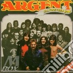 ALL TOGETHER NOW + BONUS TRACKS cd musicale di ARGENT