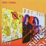 Yellow fever/hoppkorv cd musicale di Tuna Hot